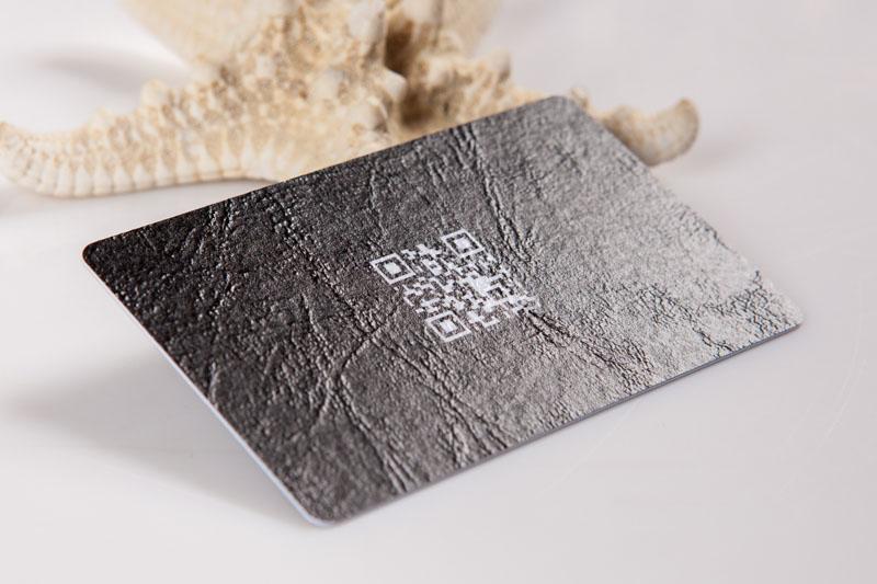 Персонализация пластиковых карт